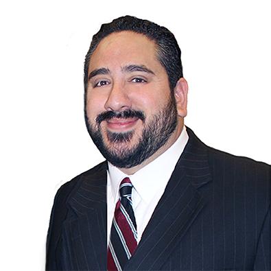 Jacob A. Reyes, SHRM-CP, PHR