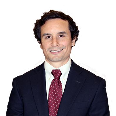 Mauricio Vidaurre