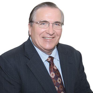 Donald R. Clark