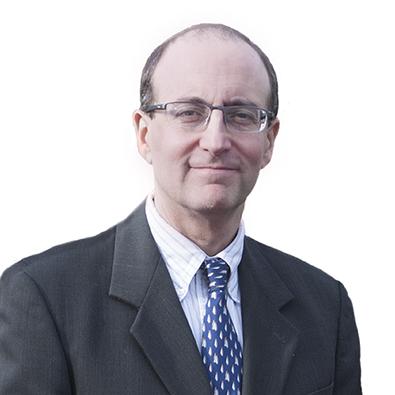 John K. Wald, Ph.D.
