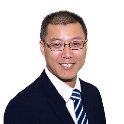 David Guo, Ph.D.