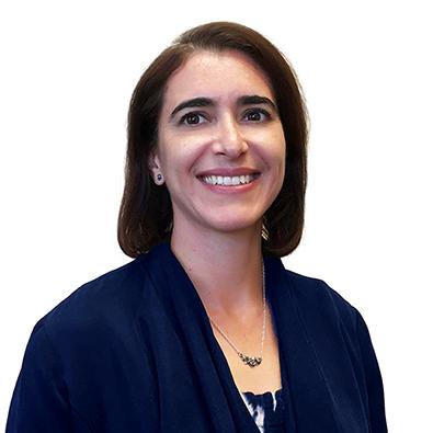 Stephanie Cano, Ph.D.