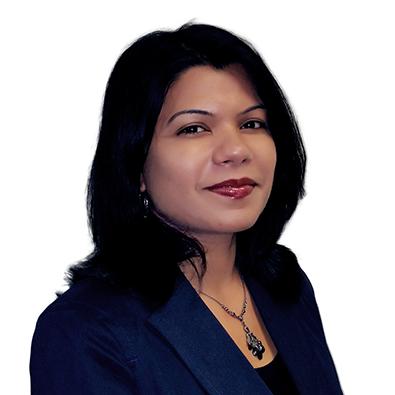 Sonali Saxena, M.S.