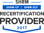 SHRM Recertification Provider CP-SCP
