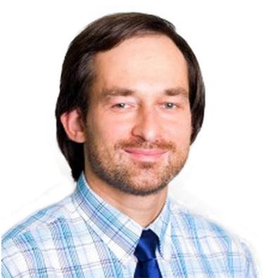 Robert Savickas, Ph.D.