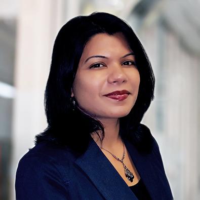 Sonali Saxena