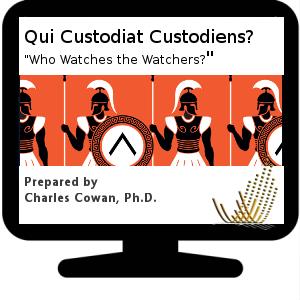 Qui Custodiat Custodiens Image