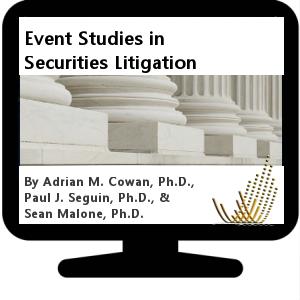 Event_Studies_In_Securities_Litigation