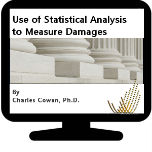 Use_of_Statistical_Analysis_to_Measure_Damages