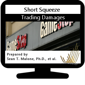 Short Squeeze Trading Damages